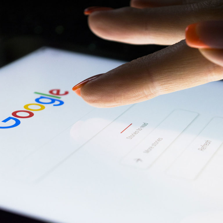 Has Google Replaced Your Website