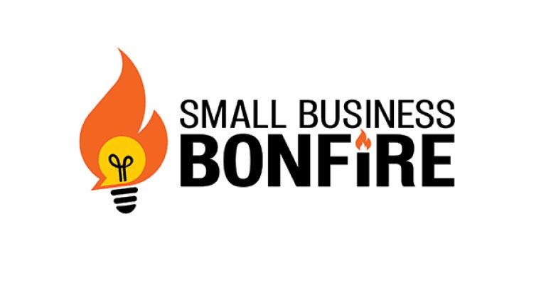 Small Business Bonfire