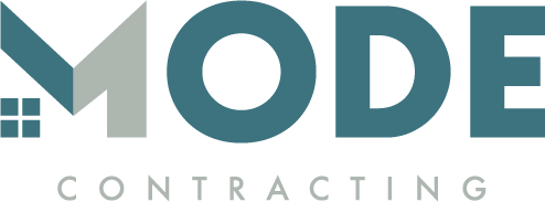 Mode Logo Colour